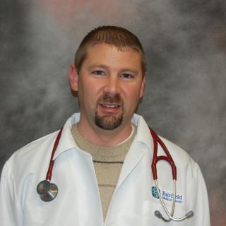 Jason Montgomery, PA