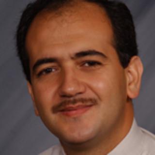 Samer Khaznadar, MD