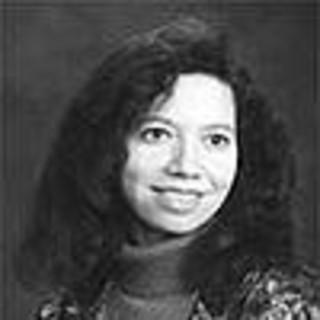 Lorna (Mccollum) Pinson, MD