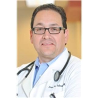 Jorge Salcedo, MD