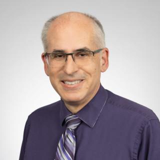Stuart Levin, MD