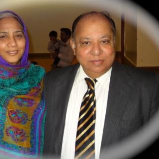 Irfan Huq, MD