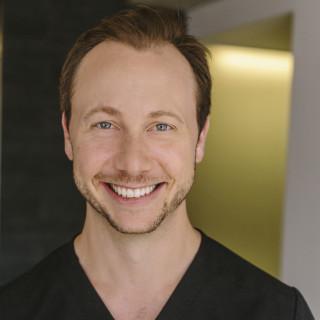 Jonathan Cabin, MD