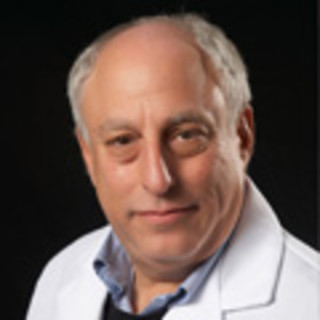 Bruce Fisher, MD