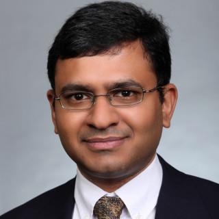Karthik Mahadevan, MD