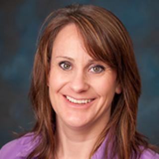 Rebecca Danforth, MD