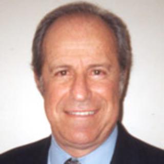 David Leff, MD