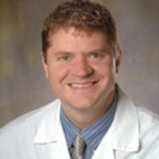 Bradley Miller, MD