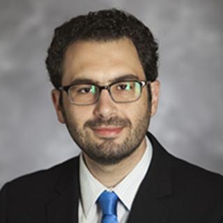 Fuad El Rassi, MD
