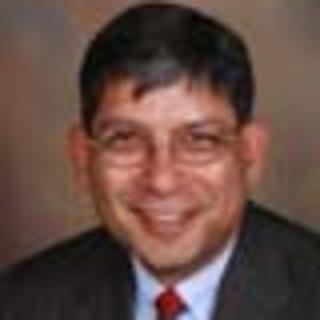 Manish Madan, MD