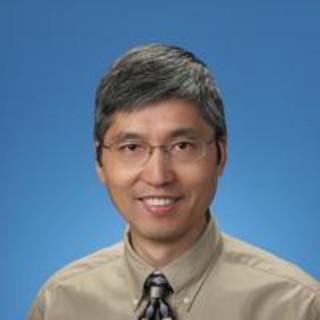 Zhuowei Wang, MD
