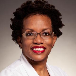 Stephanie Fulton, MD