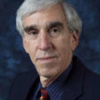 Martin Brecher, MD