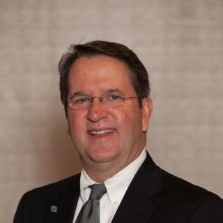Darren Johnson, MD