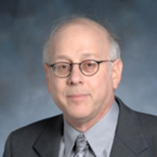 Peter Aronson, MD