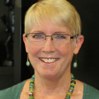 Constance Benson, MD