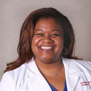 Christina (Wallace) Bilyeu, MD