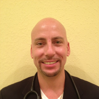 John Yannucci II, MD