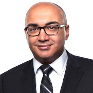 Ahmad Hammoud, MD