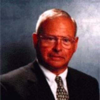 Burton Harris, MD