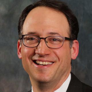 Adam Schussheim, MD