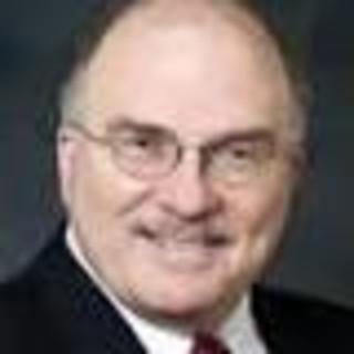 John Perryman, MD