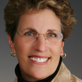 Claire Wolfe, MD