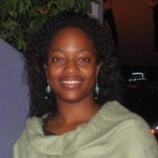 Nailah Coleman, MD