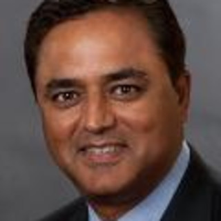 Balu Chandra, MD