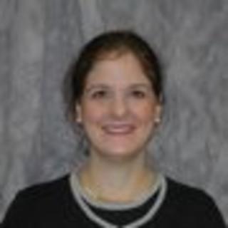 Sharon Weil-Chalker, MD