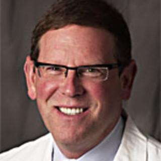 Richard Greenberg, MD