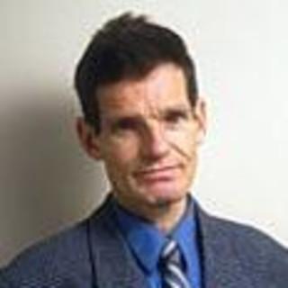 John Halpenny, MD