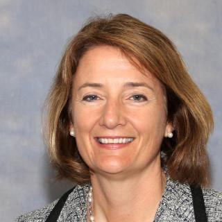 Mary Hawn, MD