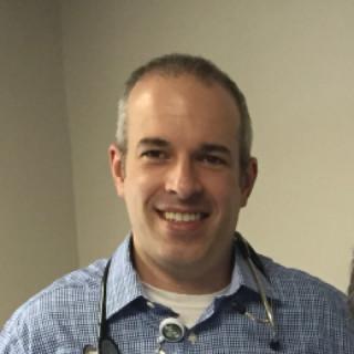 Scott Hopkins, MD