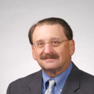 Lanny Rosenwasser, MD
