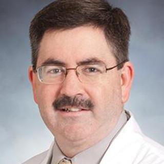 Jeffrey Hunter, MD