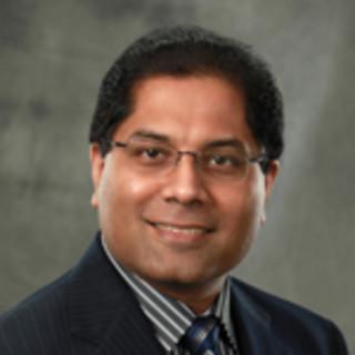 Jayan Vasudevan, MD