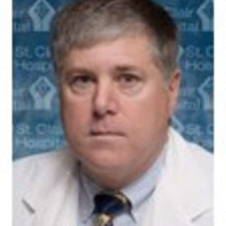 David Stapor, MD