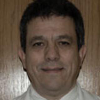Eduardo Alcantar Sr., MD
