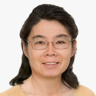 Xinzhu Pang, MD