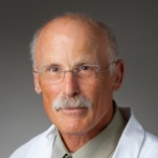 Donald Buehler, MD