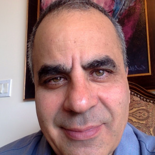 Gholam Kiani Khozani, MD