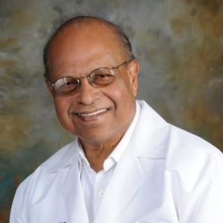 Amitabha Banerjee, MD