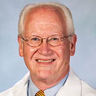 John Hutzler Jr., MD
