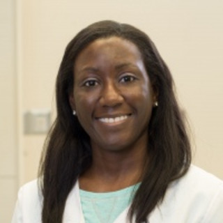 Lashonda Williams, MD