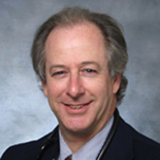 Kenneth Silver, MD