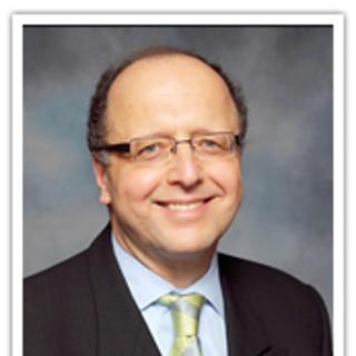 Pierre Fayad, MD