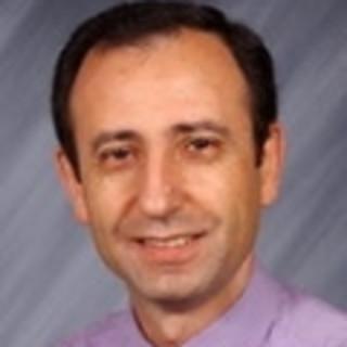 Fuad Shahin, MD