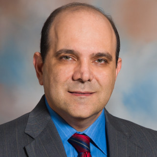 Kaizad Tamboli, MD