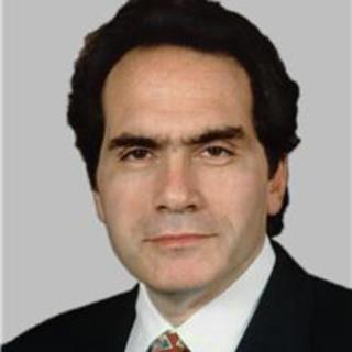 Ronald Kirshner, MD
